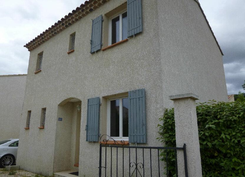 Maison à louer 92m2 à Pont-Saint-Esprit