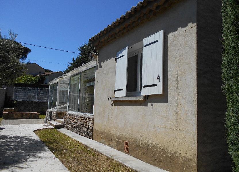 Maison à louer 96m2 à Pont-Saint-Esprit