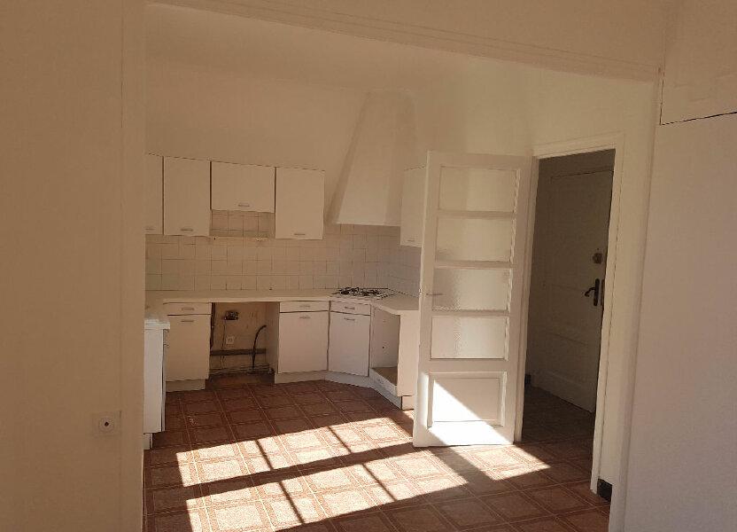 Appartement à louer 45.53m2 à Pont-Saint-Esprit