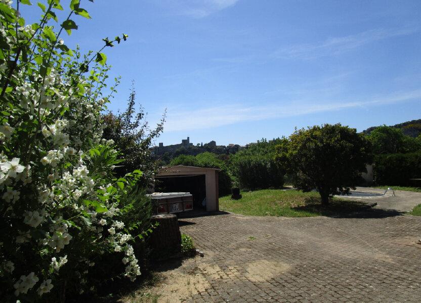 Maison à vendre 124m2 à Saint-Martin-d'Ardèche