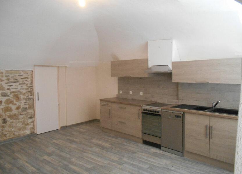 Appartement à louer 39.23m2 à Pont-Saint-Esprit