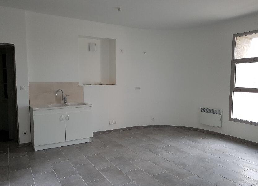Appartement à louer 48m2 à Pont-Saint-Esprit