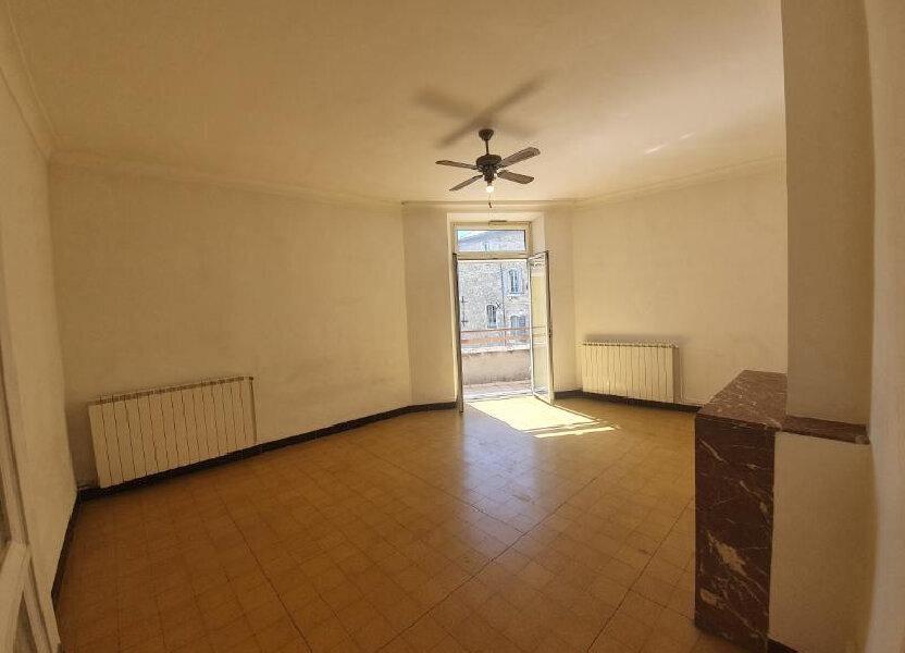 Appartement à louer 94m2 à Pont-Saint-Esprit