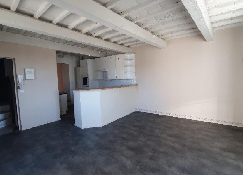 Appartement à louer 100m2 à Pont-Saint-Esprit