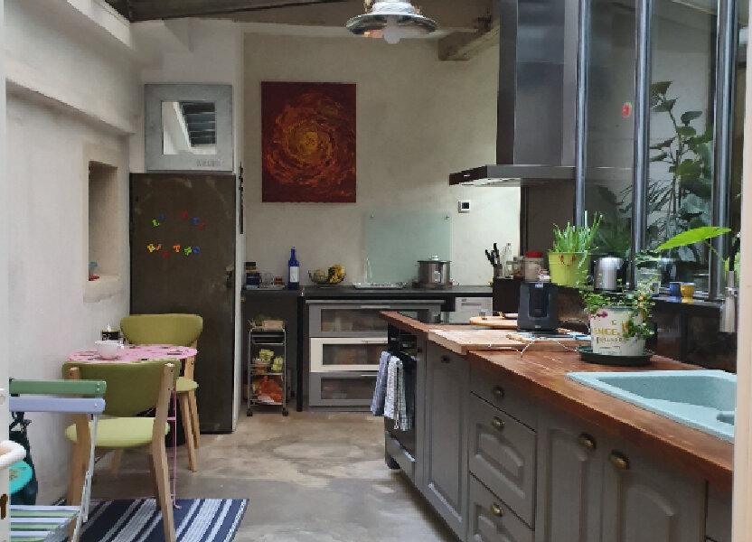 Appartement à louer 75m2 à Pont-Saint-Esprit