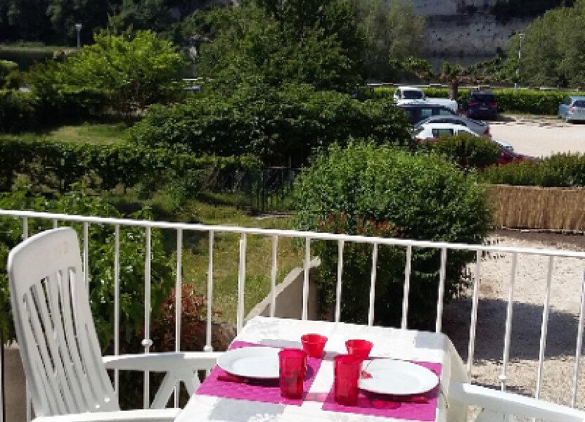 Appartement à louer 42.3m2 à Saint-Martin-d'Ardèche