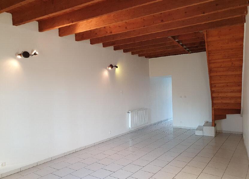 Maison à louer 101m2 à Pont-Saint-Esprit