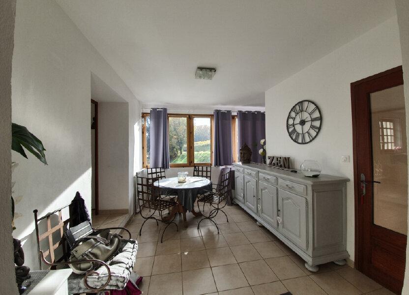 Appartement à louer 77.08m2 à Saint-Paulet-de-Caisson