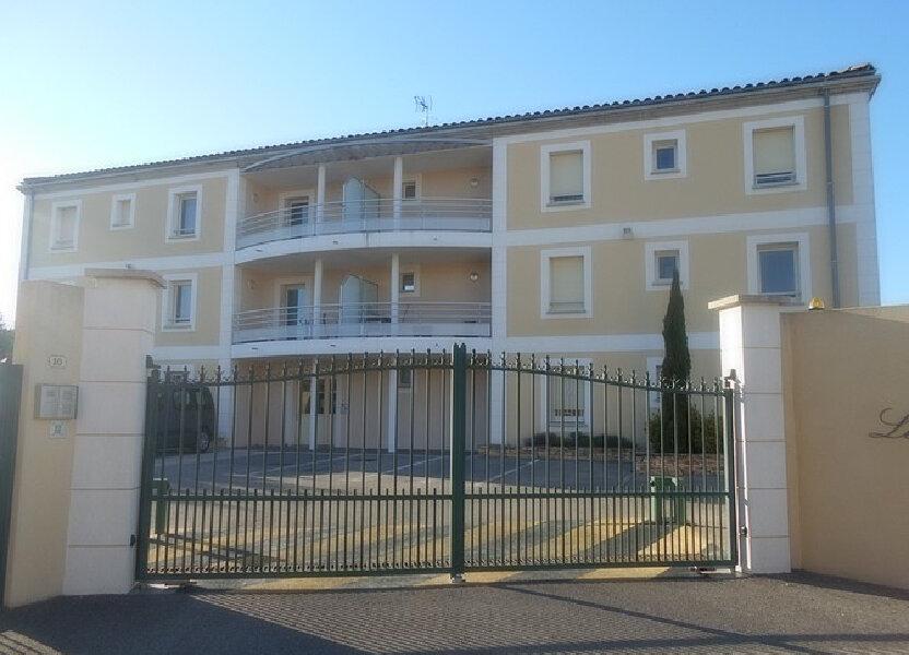 Appartement à louer 70m2 à Saint-Just-d'Ardèche