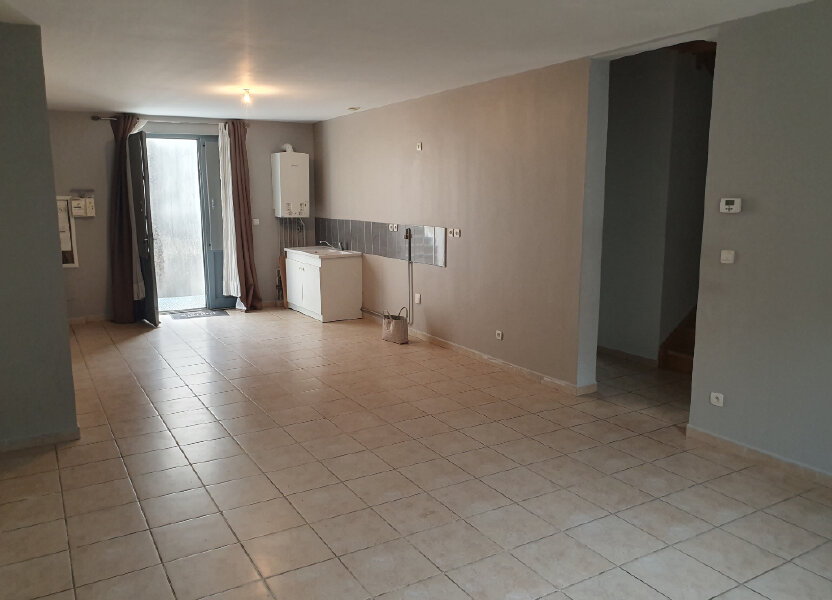 Appartement à louer 128.82m2 à Pont-Saint-Esprit