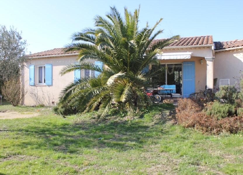 Maison à louer 112m2 à Caderousse