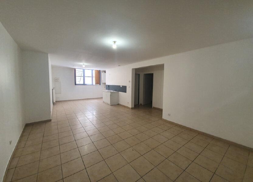 Appartement à louer 68m2 à Pont-Saint-Esprit