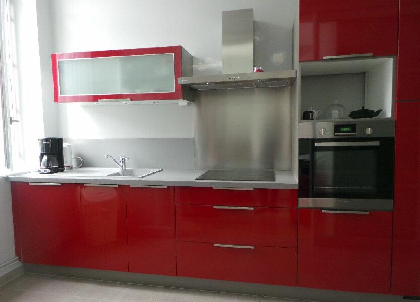 Appartement à vendre 73m2 à Douai