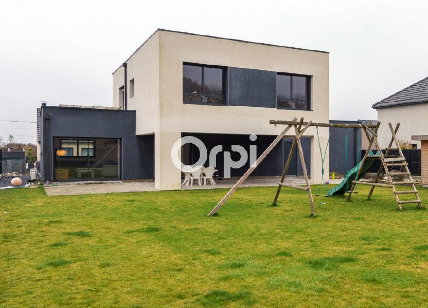 Maison à vendre 173m2 à Douai