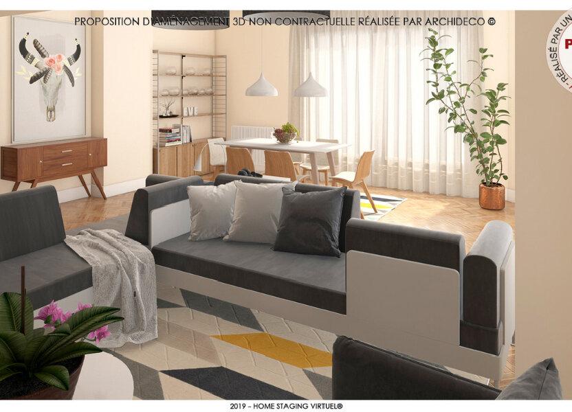 Maison à vendre 120m2 à Pecquencourt