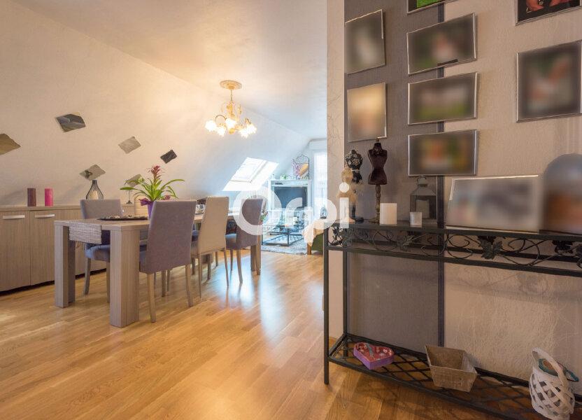 Appartement à vendre 65m2 à Douai