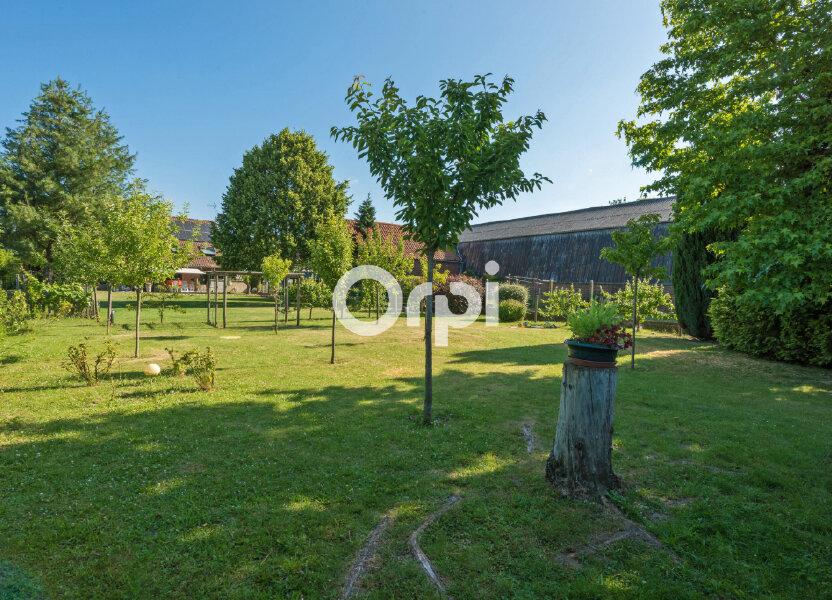 Terrain à vendre 887m2 à Roost-Warendin