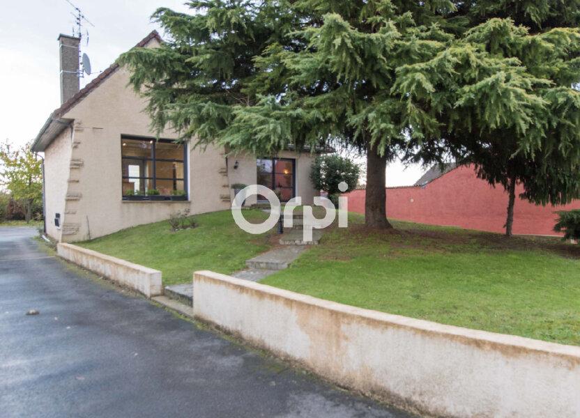 Maison à vendre 150m2 à Ostricourt