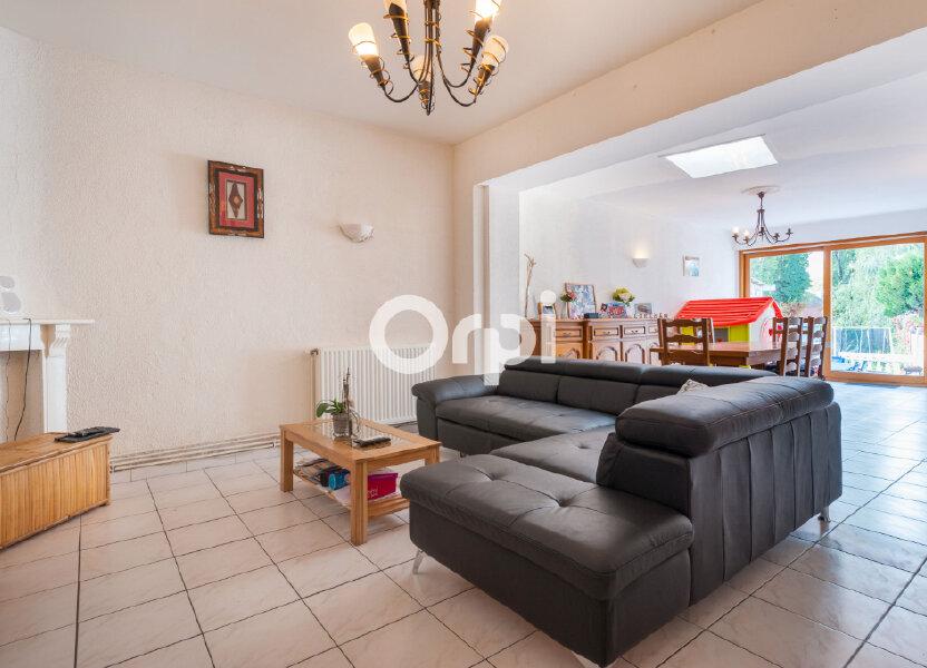 Maison à vendre 87m2 à Sin-le-Noble
