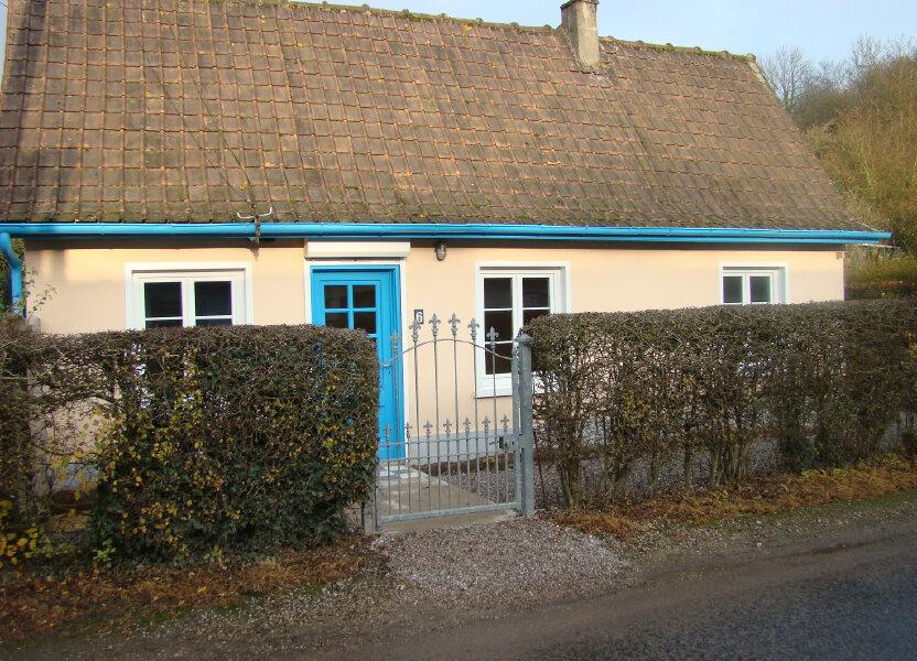 Maison à louer 43m2 à Fressin