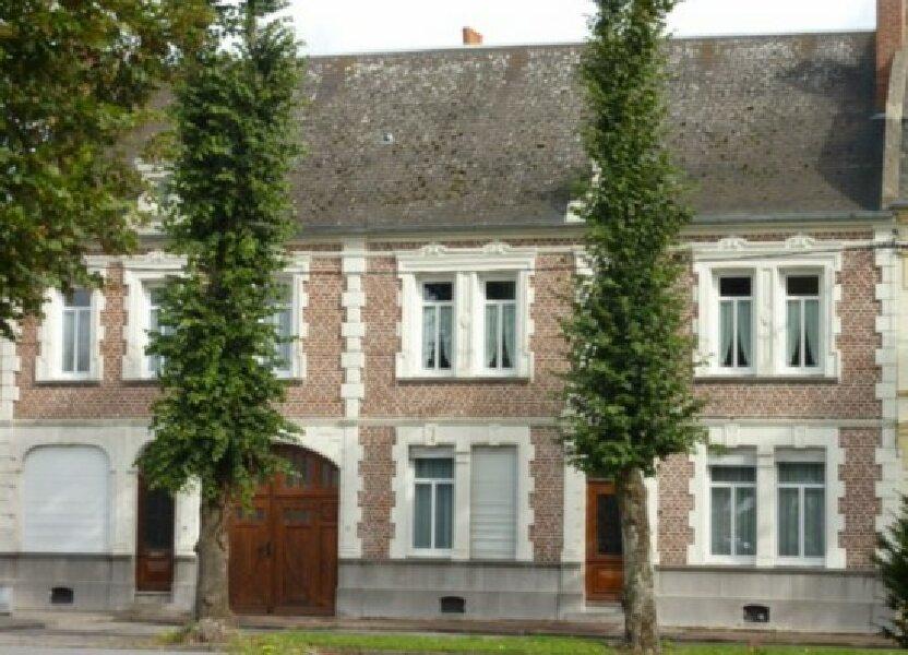 Maison à vendre 180m2 à Hesdin