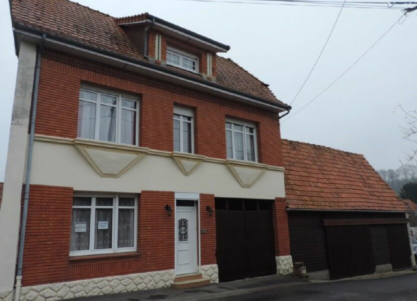 Maison à vendre 198m2 à Fressin