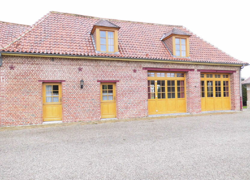 Maison à louer 127m2 à Saint-Georges