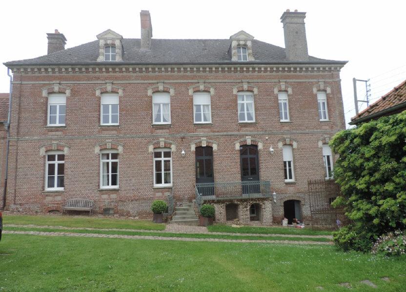 Maison à vendre 300m2 à Auxi-le-Château