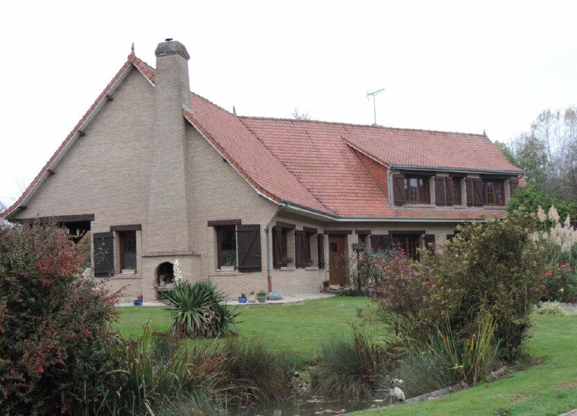 Maison à vendre 280m2 à Hesdin