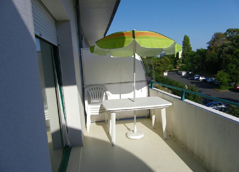 Appartement à vendre 31.36m2 à La Rochelle