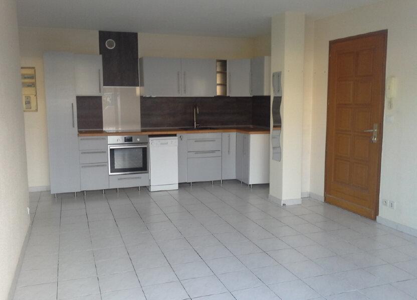 Appartement à louer 42.19m2 à La Rochelle