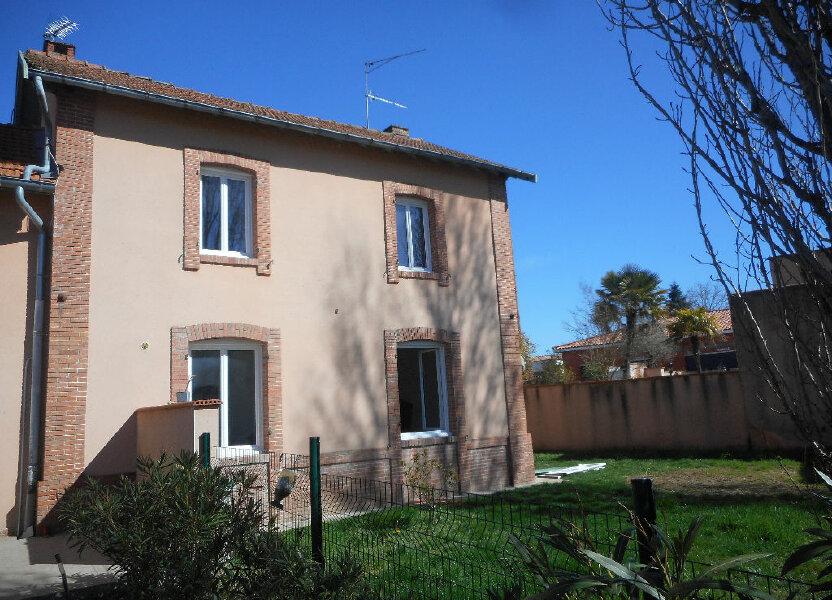 Maison à louer 70m2 à Saint-Loup-Cammas