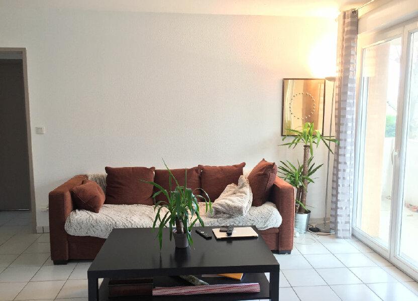 Appartement à louer 64m2 à Montrabé