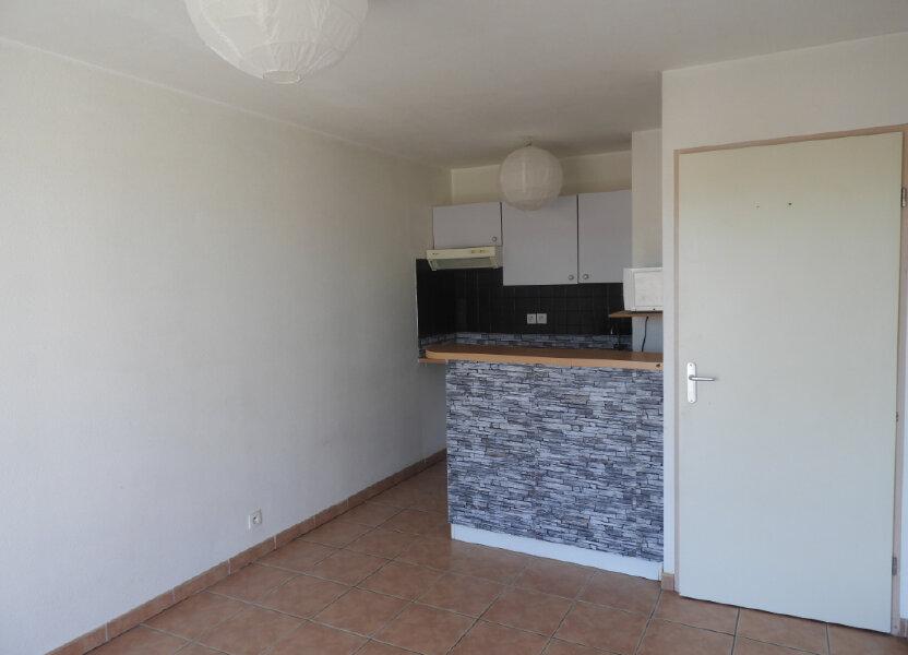 Appartement à louer 35m2 à Castelginest