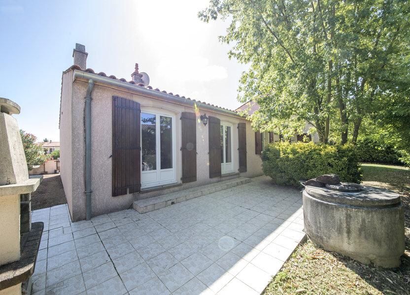 Maison à vendre 141m2 à Saint-Loup-Cammas