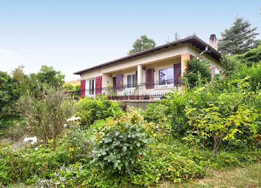 Maison à vendre 122m2 à Verfeil