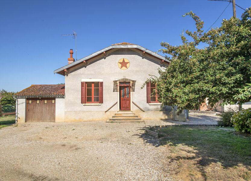 Maison à vendre 93m2 à Castelmaurou