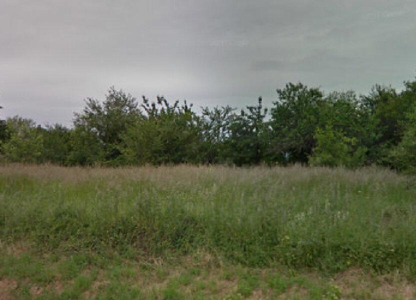 Terrain à vendre 1740m2 à Roquesérière