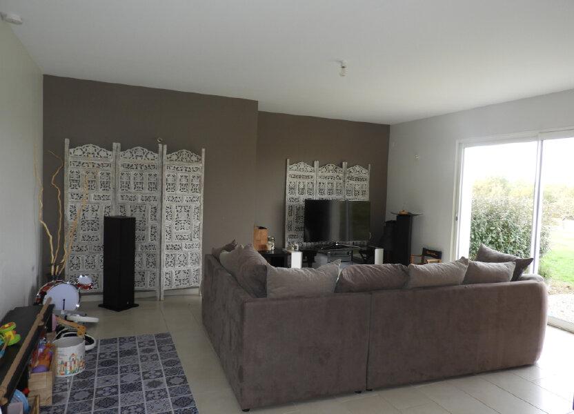 Appartement à louer 105m2 à Montrabé
