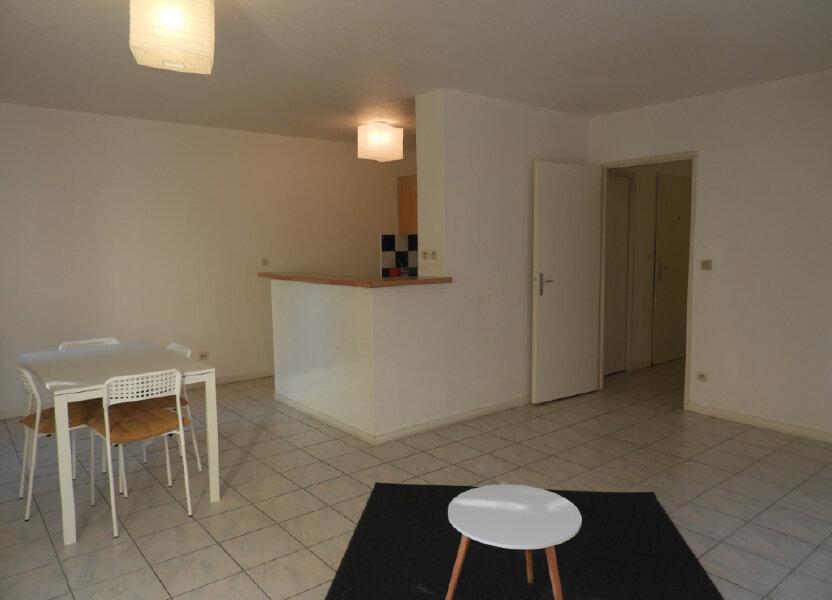 Appartement à louer 66.3m2 à Saint-Jean