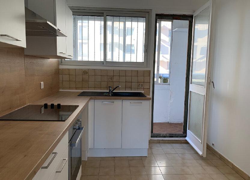 Appartement à louer 54m2 à Toulouse