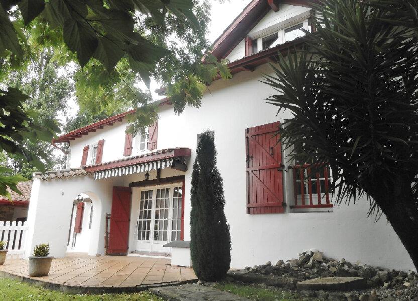 Maison à vendre 180m2 à Mouguerre
