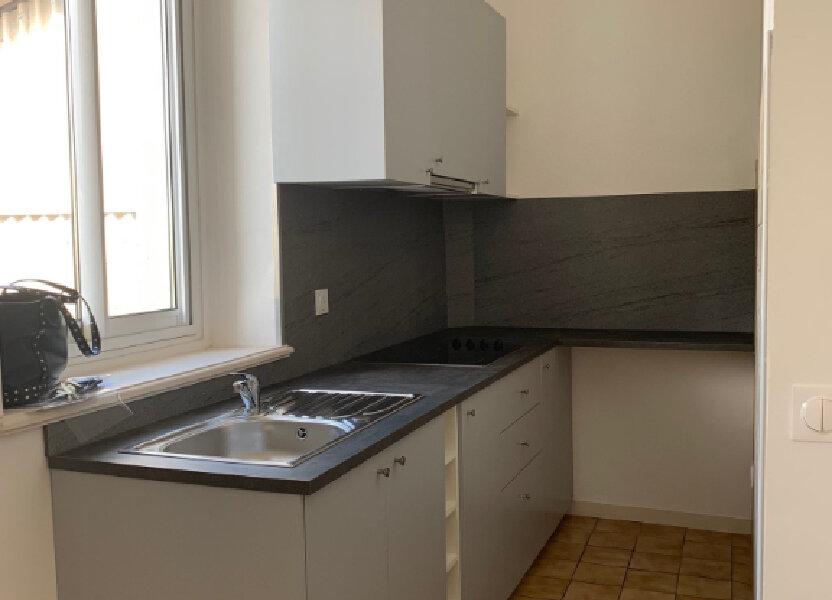 Appartement à louer 39m2 à Bayonne