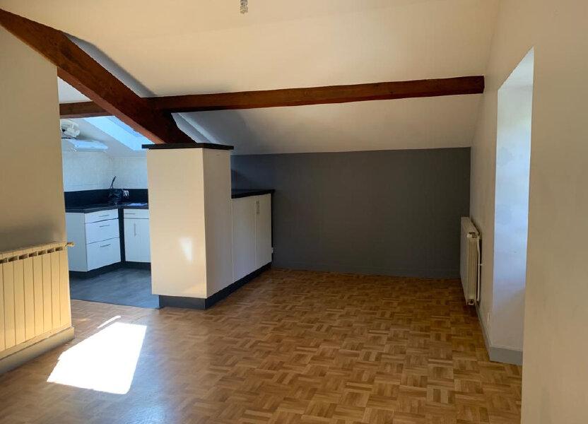 Appartement à louer 60.3m2 à Ustaritz