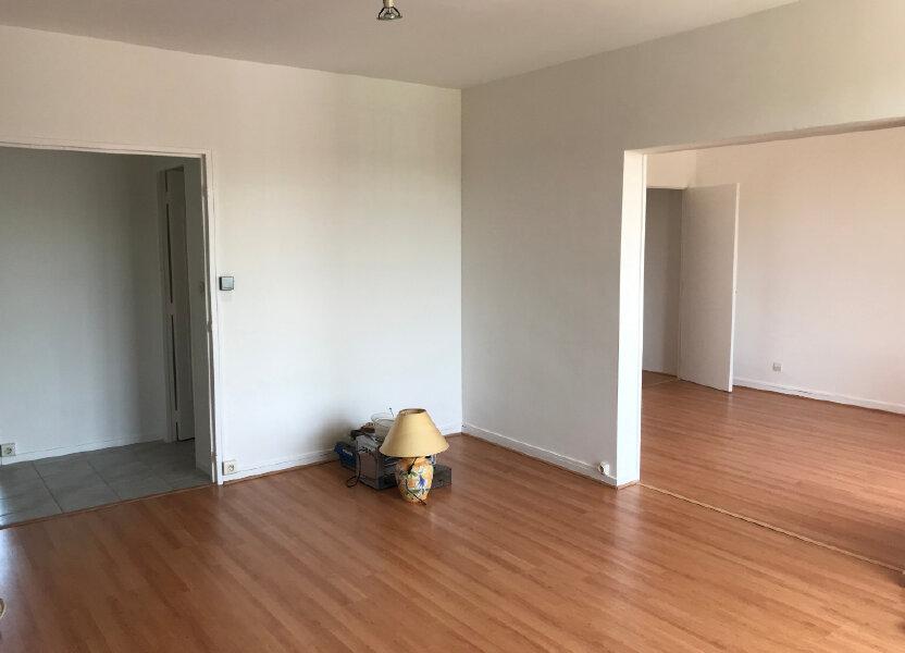 Appartement à vendre 68m2 à Anglet