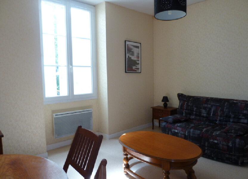 Appartement à louer 20m2 à Bayonne