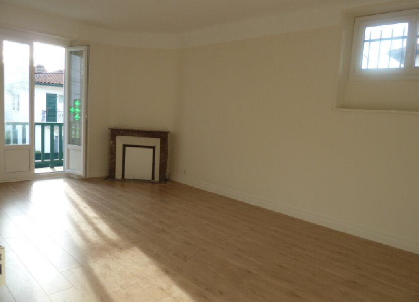 Appartement à louer 69.1m2 à Bayonne