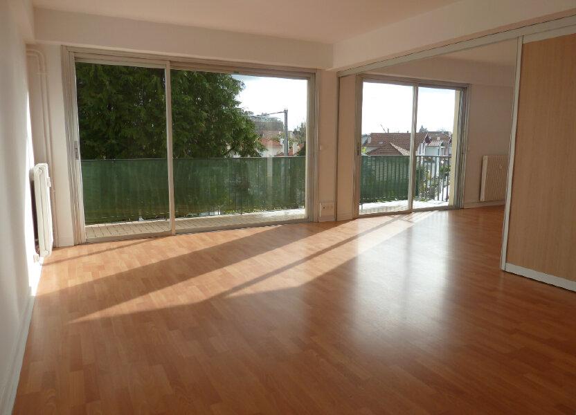 Appartement à louer 81.93m2 à Bayonne