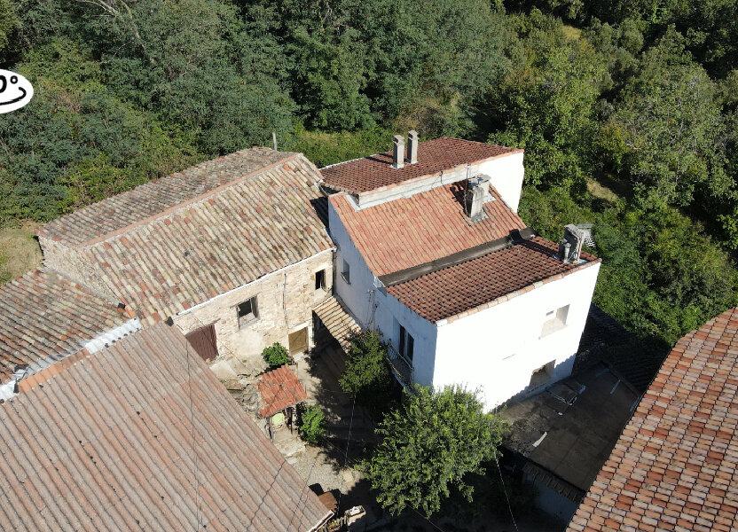 Appartement à louer 60m2 à La Voulte-sur-Rhône