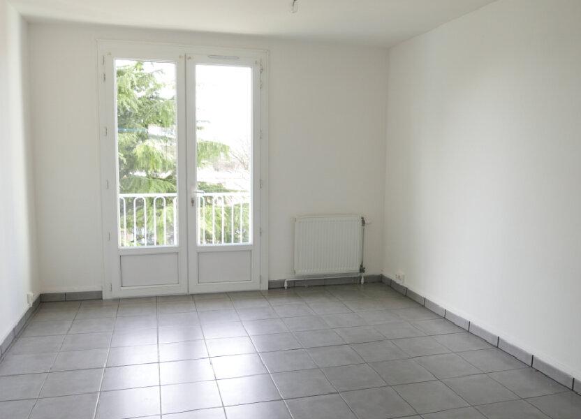 Appartement à louer 57m2 à Livron-sur-Drôme